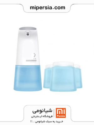 XIAOMI XIAOJI AUTOMATICALLY TOUCHLESS SOAP
