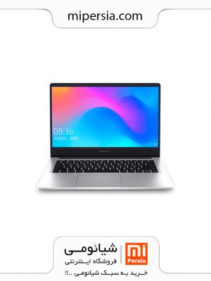 لپ‌تاپ RedmiBook 14 Enhanced Edition شیائومی